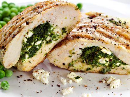5 receitas low carb com frango para refeições práticas e saborosas