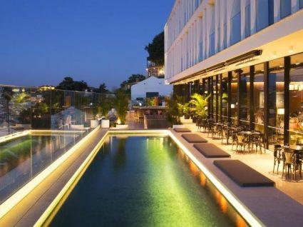 Memmo Príncipe Real é o melhor hotel urbano do mundo