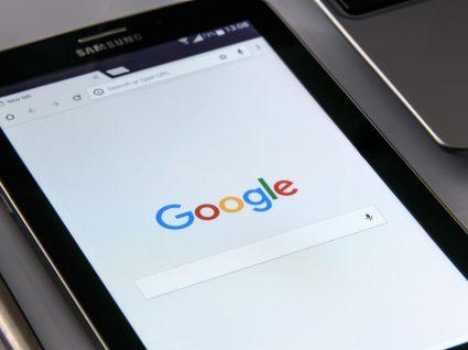 Como a Google mudou o mundo em 20 anos