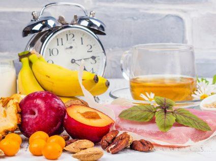 5 receitas para comer antes de dormir e ter uma noite relaxada