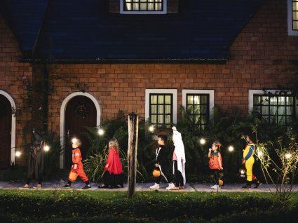 À procura de fatos de Halloween? Ainda vai a tempo