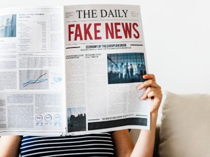 Sim, há sites de notícias falsas também em Portugal