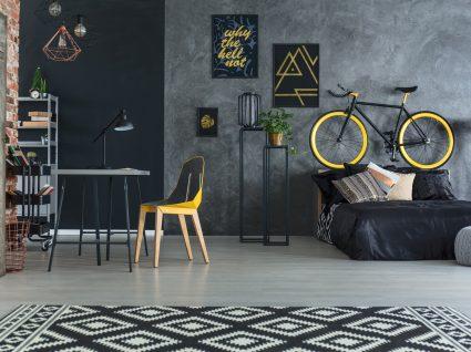 9 soluções para guardar bicicletas