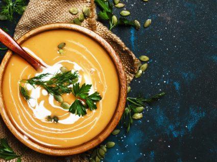 Creme de abóbora: 6 sopas perfeitas para as suas refeições de outono