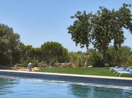 Turismo rural no Algarve? No Mercedes Country House