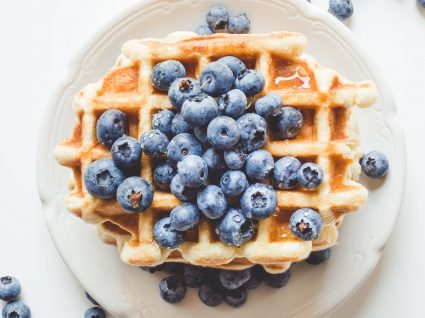 Aprenda a fazer um pequeno-almoço low carb e comece bem o dia