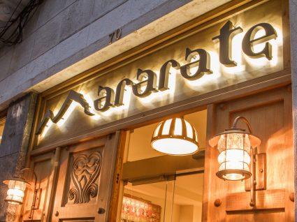 Ararate: o primeiro restaurante arménio em Portugal