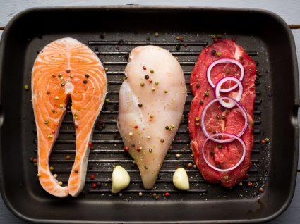 Como comer mais proteína: dicas preciosas para uma dieta com sucesso