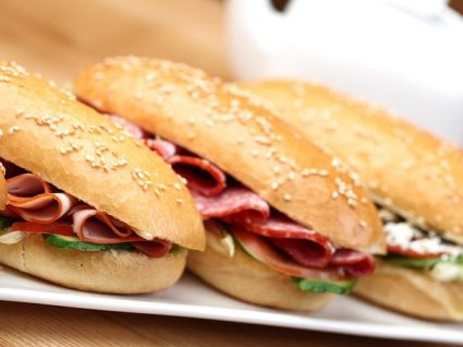 Sabores da estação: descubra 6 sanduíches de outono deliciosas