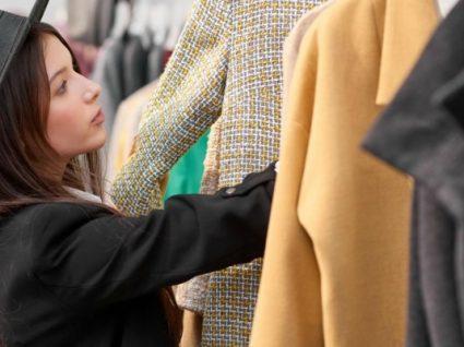 Cheia de estilo com pouco dinheiro: a Kiabi tem casacos a metade do preço!