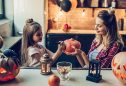 12 ideias para um Halloween barato