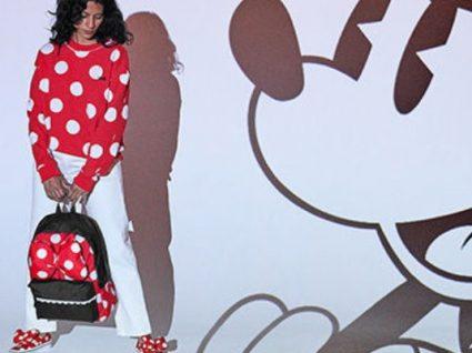 A Vans juntou-se ao Mickey: saiba tudo sobre esta colaboração
