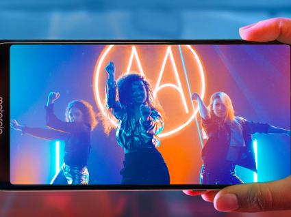 Os 6 melhores telemóveis Motorola