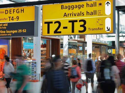 8 voos por menos de 60€ para viajar em novembro