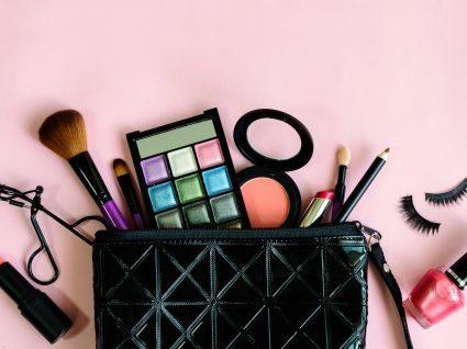 Os 8 produtos essenciais de maquilhagem