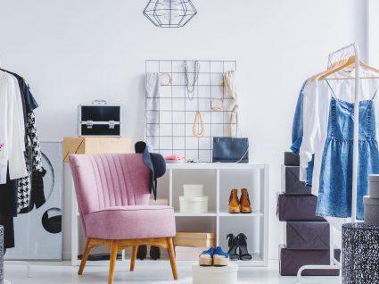 Ideias de closet: saiba como planear o seu quarto de vestir