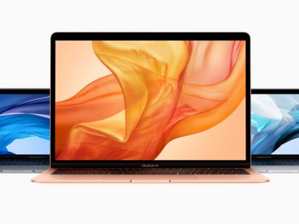 MacBook Air 2018: mais leve e poderoso