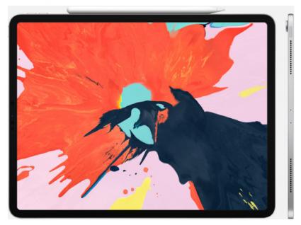 iPad Pro 2018: menos botões, mais ecrã e eficiência