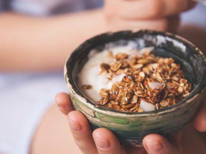 Como fazer granola: o passo a passo mais fácil de sempre!