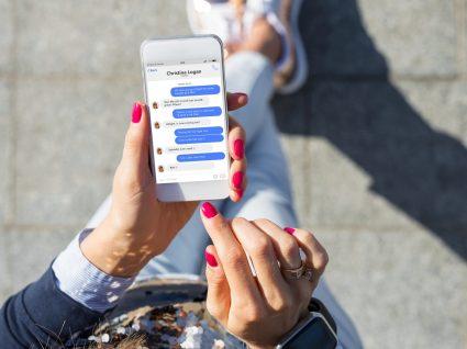 Como recuperar mensagens apagadas do Messenger