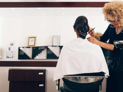 Estes são os melhores cabeleireiros de norte a sul do país