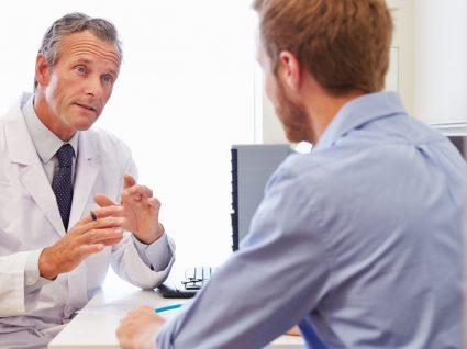 9 sintomas dos homens que não devem ser ignorados