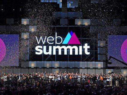 Web Summit: criador da web defende contrato para tornar Internet num sítio melhor