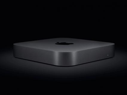 Mac Mini 2018: o computador que não sabia que precisava