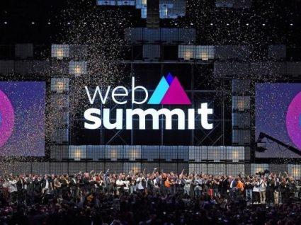 Web Summit: 190 milhões em apoios europeus para PME portuguesas inovadoras