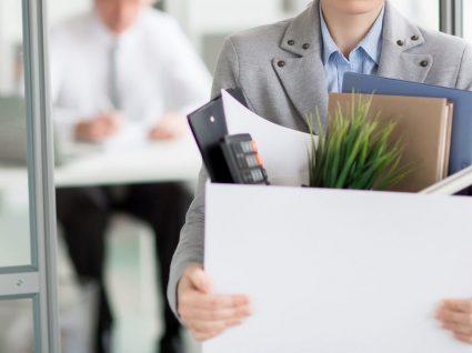 8 dicas para superar um despedimento