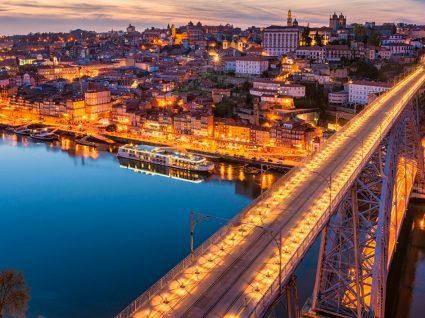 Os 5 melhores sítios low cost para dormir em Portugal