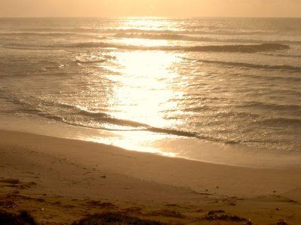 As 16 melhores praias de Portugal