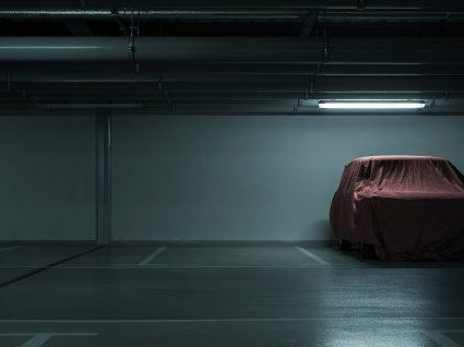 5 cuidados a ter com um carro parado na garagem
