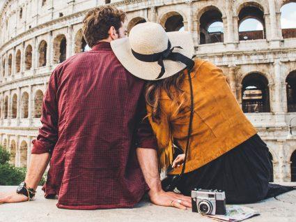 O amor está mesmo no ar: descubra as 10 cidades mais românticas do mundo