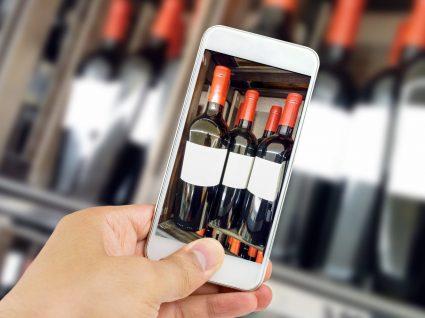Os 6 melhores sites para encomendar vinho sem percalços