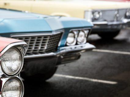 Conheça os 10 carros clássicos mais procurados em Portugal