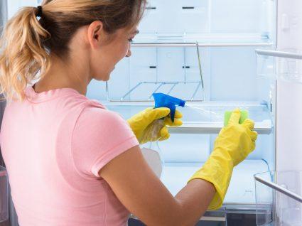 Como limpar o frigorífico: um guia prático e super eficaz