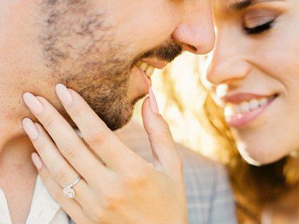 Está noiva? Tome nota de 10 situações em que deve guardar o seu anel de noivado