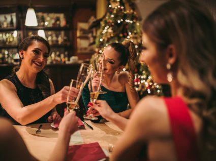 10 restaurantes para jantares de Natal em Lisboa