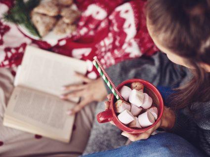 9 livros para oferecer no Natal a toda a família