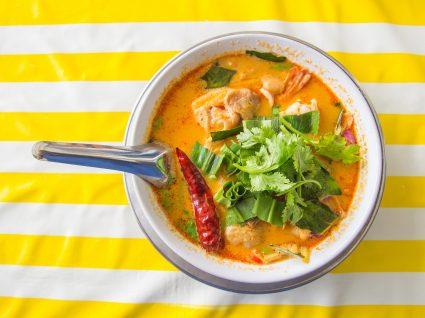 Sopa rica de peixe: 5 versões deste prato super completo e nutritivo