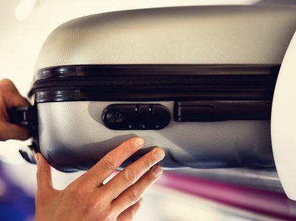 Sabe quais as coisas proibidas na bagagem de mão?