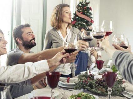Aprenda a escolher os vinhos perfeitos para o Natal