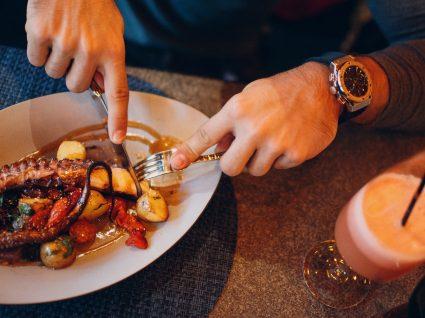 Receitas de polvo grelhado: sugestões saudáveis para as suas refeições diárias