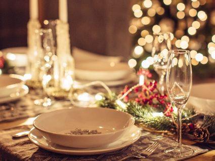 6 restaurantes para jantares de Natal em Aveiro