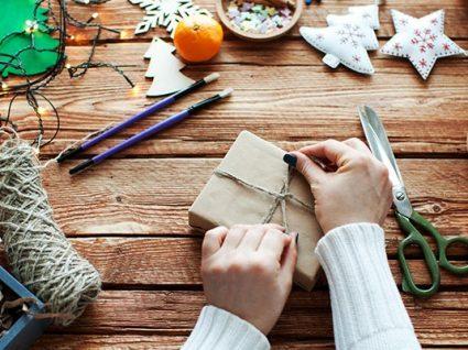 5 ideias DIY para poupar nos presentes