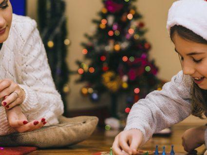 16 jogos para uma noite de Natal super animada