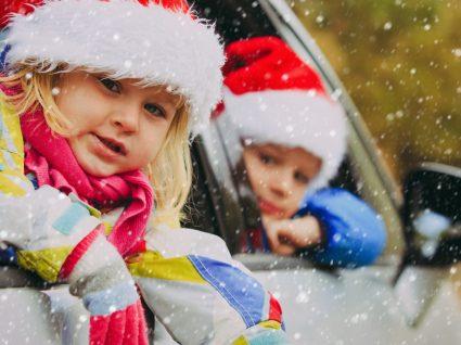 7 atividades para férias de Natal com as crianças