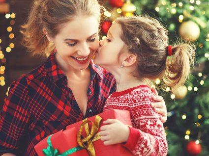 11 prendas de Natal para a mãe mais querida de todas