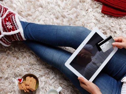 10 sites para comprar prendas de Natal online